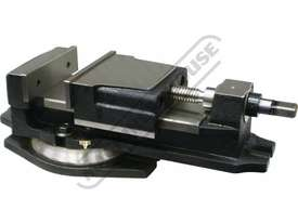 VK-6 Vertex K-Type Milling Vice 152mm - picture3' - Click to enlarge