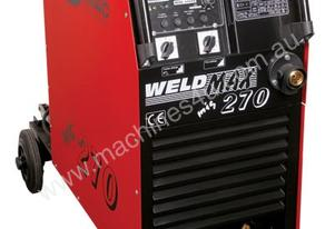 Weldmax   270 single phase