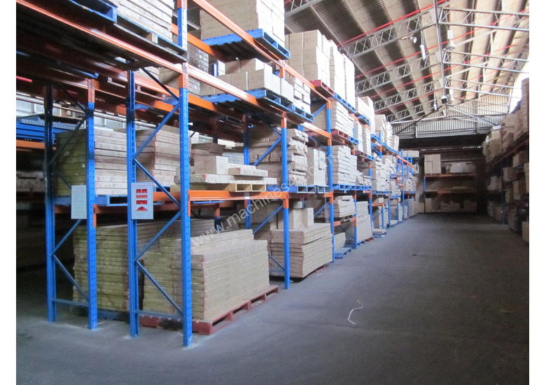 new mr pallet pallet racking shelving 4870mm high racking in west
