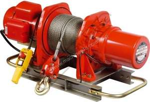 Pacific Hoists CP-250 Electric Winch 250kg