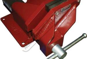 60214 Offset Fabricated Vice - Steel 150mm Right Hand Offset Vice