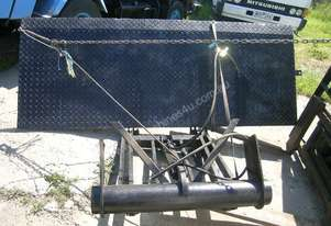TIEMAN TAILGATE LOADER FOR SALE