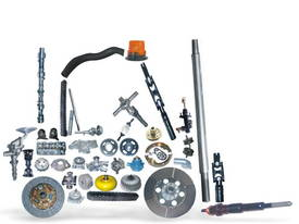 Forklift Parts All Makes And Models