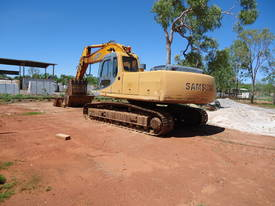 1998 SAMSUNG SE240LC-3 EXCAVATOR - picture2' - Click to enlarge