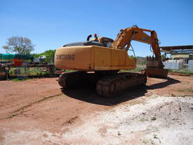 1998 SAMSUNG SE240LC-3 EXCAVATOR - picture3' - Click to enlarge
