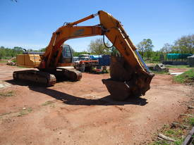 1998 SAMSUNG SE240LC-3 EXCAVATOR - picture1' - Click to enlarge