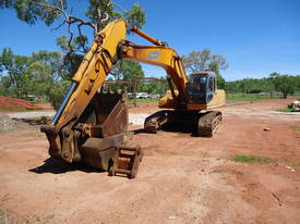 1998 SAMSUNG SE240LC-3 EXCAVATOR - picture0' - Click to enlarge