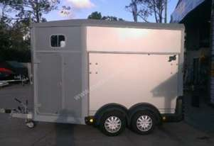 ifor williams enclosed straight load for sale