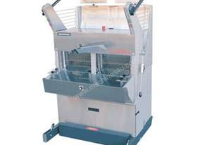 Moffat HCS12518 - Curlflow Bread Slicer - 12.5 and 18mm Slice Thickness