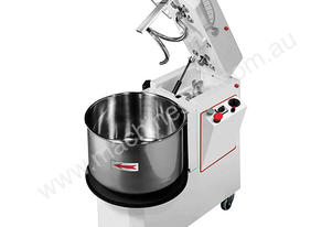 F.E.D. IR42VS Pizza Spiral Mixer Tilt Head
