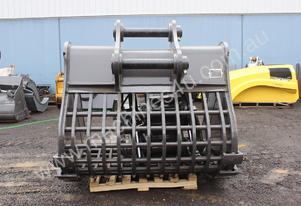 NEW ROCK SORTING BUCKET FOR 30T