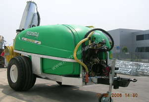 TUFFASS ECONO 3000L sprayer atomizer