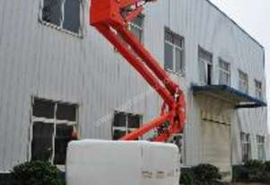 Boom Lifts  - 18 meter Knuckle