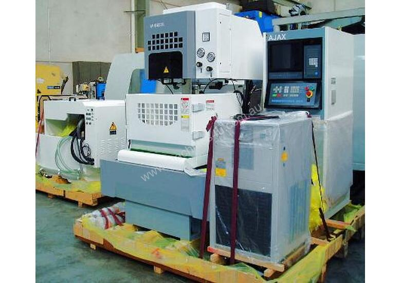 New Ajax JS ROBOSTAR CNC Wire EDM in SYDNEY, NSW