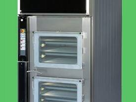 Deck Ovens Europa Volta Multiple Loading Electric - picture0' - Click to enlarge