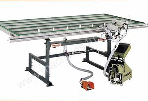 Elumatec assembly table FLA 2505