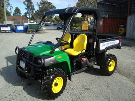 4x4 Utility Vehicle with Tipping Tray or First Aid Tray - picture2' - Click to enlarge