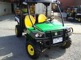 4x4 Utility Vehicle with Tipping Tray or First Aid Tray - picture6' - Click to enlarge