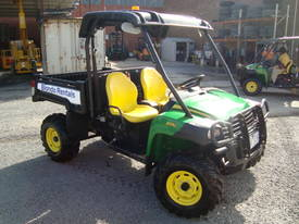 4x4 Utility Vehicle with Tipping Tray or First Aid Tray - picture7' - Click to enlarge