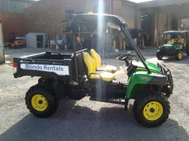4x4 Utility Vehicle with Tipping Tray or First Aid Tray - picture8' - Click to enlarge