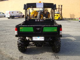 4x4 Utility Vehicle with Tipping Tray or First Aid Tray - picture11' - Click to enlarge
