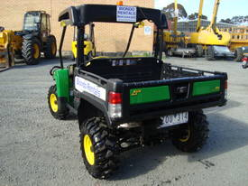 4x4 Utility Vehicle with Tipping Tray or First Aid Tray - picture12' - Click to enlarge