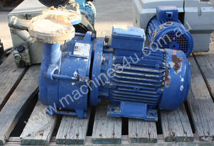 LC 0150 Liquid Ring Vacuum pump 1.5in 40mm