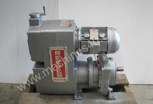 Geared Variable Speed Drive Electric Motor - 2.2kW