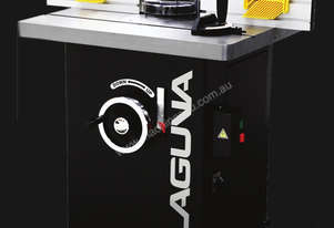Laguna Compact Spindle Moulder