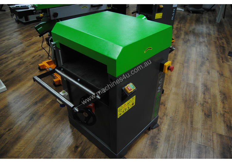 TH410 Thicknesser - FREE SHIPPING TO LOCAL DEPOT