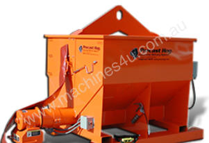 Ezgrout Concrete Pump