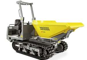 Wacker Neuson DT 25D Site Dumper Off Highway Truck