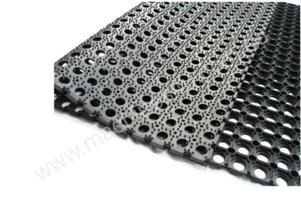 HEAVY DUTY RUBBER ANTI FATIGUE SAFETY MAT