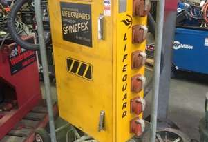 Spinefex   Lifeguard 83