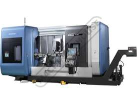 PUMA SMX 2600/3100 Multi Tasking CNC Turning Centres Series Details - picture0' - Click to enlarge