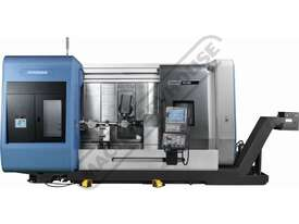 PUMA SMX 2600/3100 Multi Tasking CNC Turning Centres Series Details - picture2' - Click to enlarge
