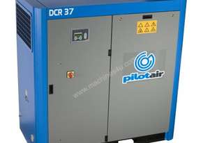 Pilot Air DCR 37 Screw Compressor