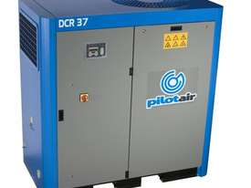 Pilot Air DCR 37 Screw Compressor - picture0' - Click to enlarge