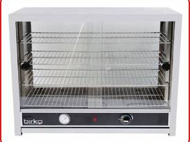NEW BIRKO COMMERCIAL 100 PIE WARMER/ 1040092
