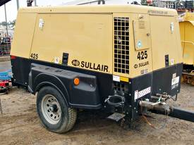 SULLAIR 425DPQ 425CFM - picture1' - Click to enlarge