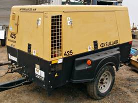 SULLAIR 425DPQ 425CFM