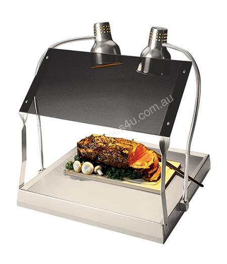 New alto shaam hsl bcs s carving station in