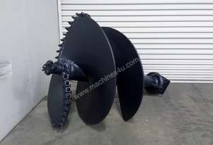 900MM ROCK AUGER SUIT 16-25T EXCAVATOR D624