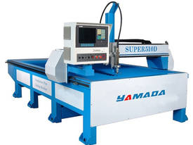 YAMADA FSC510 PLASMA CUTTER - picture0' - Click to enlarge
