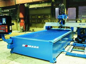 YAMADA FSC510 PLASMA CUTTER - picture3' - Click to enlarge