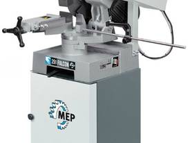 MEP FALCON 251 Coldsaw - picture4' - Click to enlarge