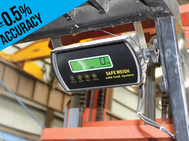 Forklift Accessory: Chain Sensor System: Accurate - picture2' - Click to enlarge