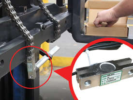 Forklift Accessory: Chain Sensor System: Accurate - picture3' - Click to enlarge