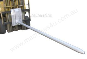 Carriage Mount Prong RPC-QR3-100-2800