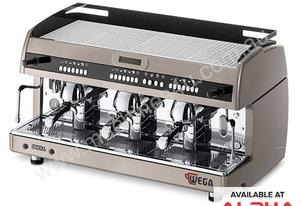 Wega EVD3SP Sphera Standard 3 Group Automatic Coffee Machine